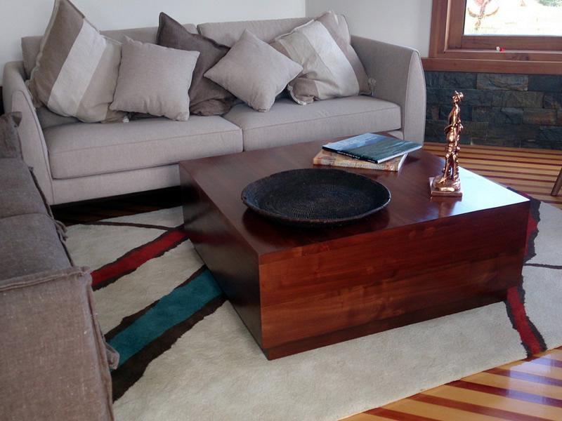 Asesoría y decoración en casas