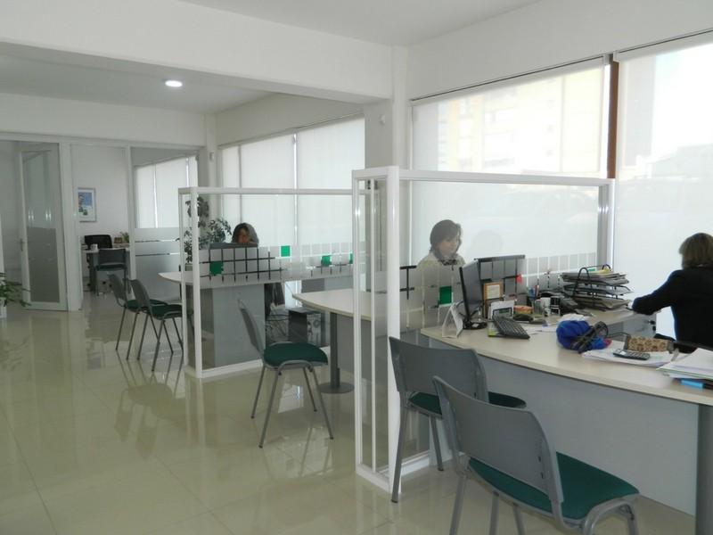 Diseño y ambientación oficina