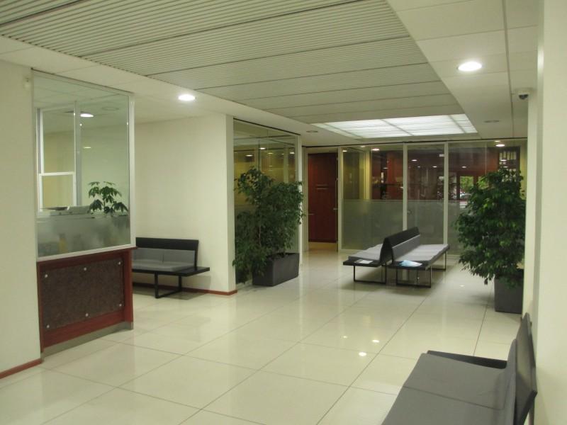 Mobiliario oficinas corporativas