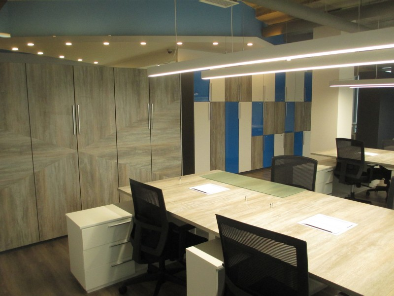 Oficina corporativa Puerto Montt