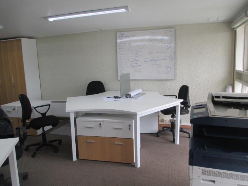 Oficinas Essal Puerto Montt