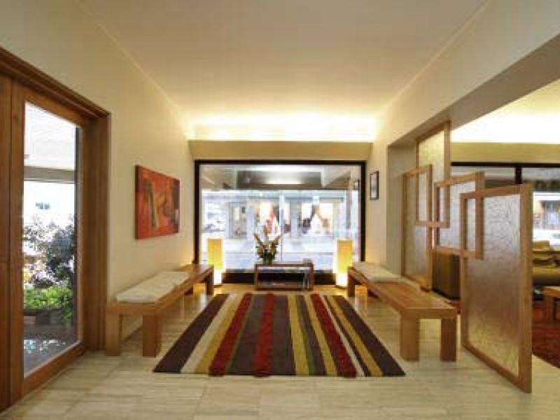 Remodelación en hoteles